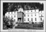 Providence Hospital, Wallace, Idaho, 1967