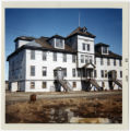 Former Holy Cross Hospital, Nome, Alaska, 1965
