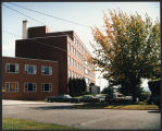 St. Joseph Hospital, Aberdeen, Washington, ca. 1992
