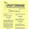 Past Forward, Vol 02 No 04 (Winter 1994)