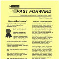 Past Forward, Vol 05 No 04 (Winter 1997)