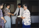 Transfer of Dominican Network sponsorship to Providence Services, Holy Family Hospital, Spokane, Washington, 1993